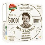 Pate z dorsza bacalhau Good Boy 65g