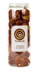 Portugalskie suszone pomidory Terrius 500g
